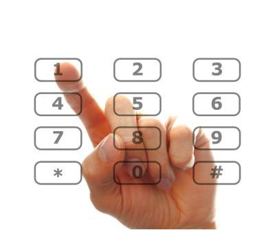 Короткий мобильный номер