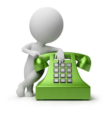 Call-центр из АТС
